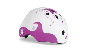 Helma Rollerblade Twist JR White/Purple