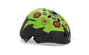Helma Rollerblade Twist JR Black/Lime