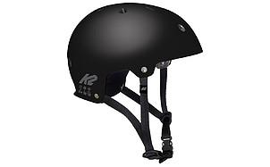 Helma K2 Varsity Black