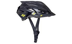 Helma K2 VO2 Black