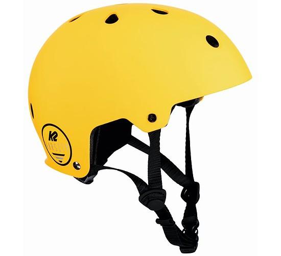 Helma K2 Varsity Yellow