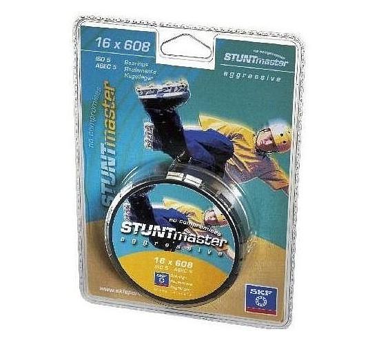 Ložiska SKF Stunt Master