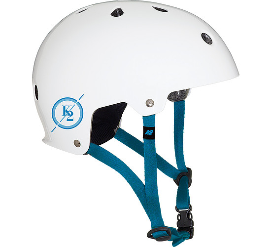 Helma K2 Varsity White Blue