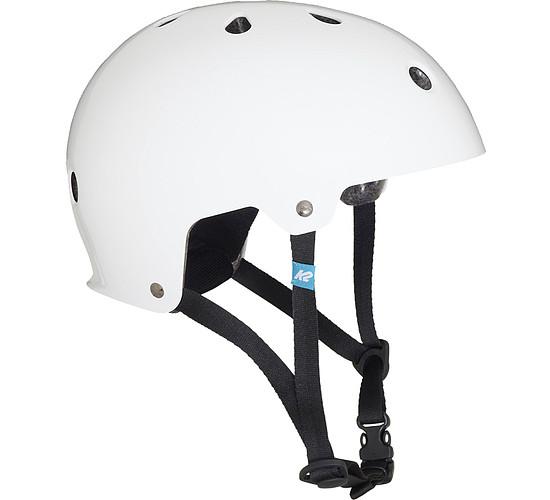 Helma K2 Varsity White