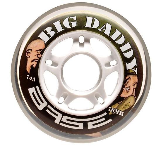 Kolečka Base Big Daddy 4set