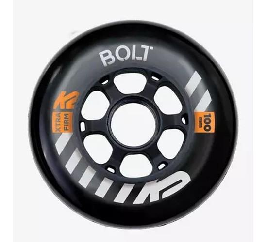 Kolečka K2 Bolt 2set