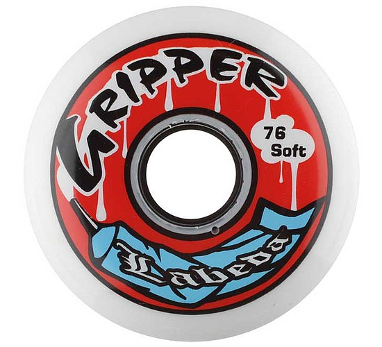 Kolečka Labeda Gripper Soft 4set