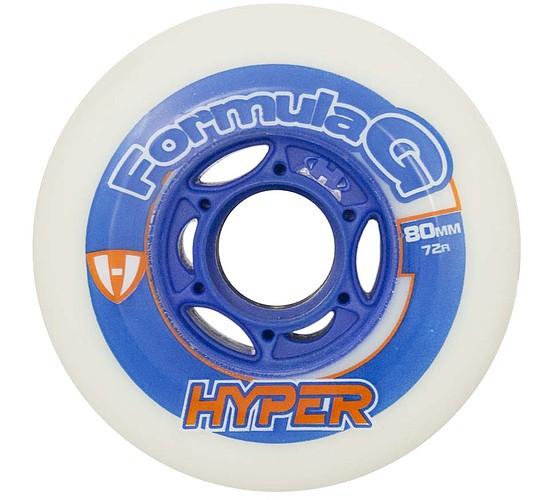 Kolečka Hyper Formula G Era 4set