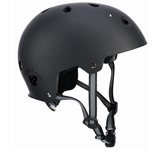 Helma K2 Varsity PRO Black