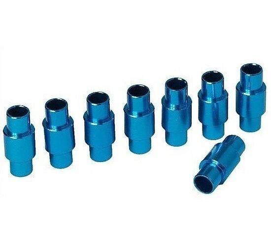 Osičky Powerslide Alu 6mm 8set
