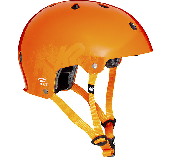 Helma K2 Varsity JR Orange