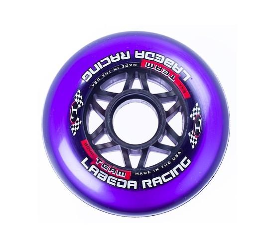Kolečka Labeda Team Racing 4set