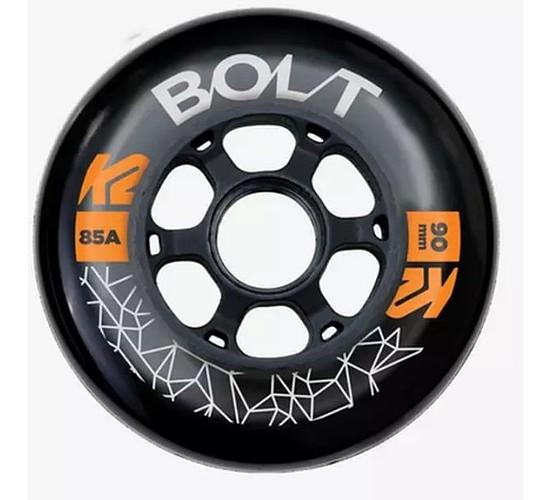 Kolečka K2 Bolt 4set
