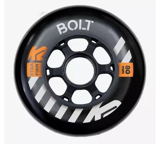 Kolečka K2 Urban Bolt 4set